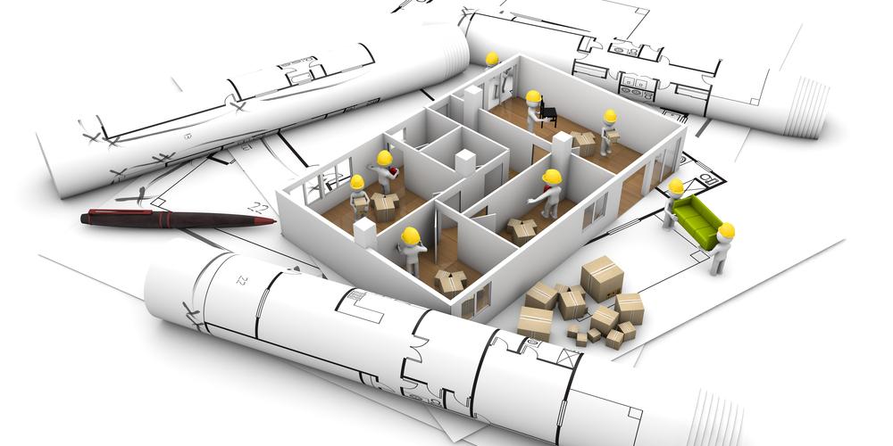 Продажа и аренда торговых помещений