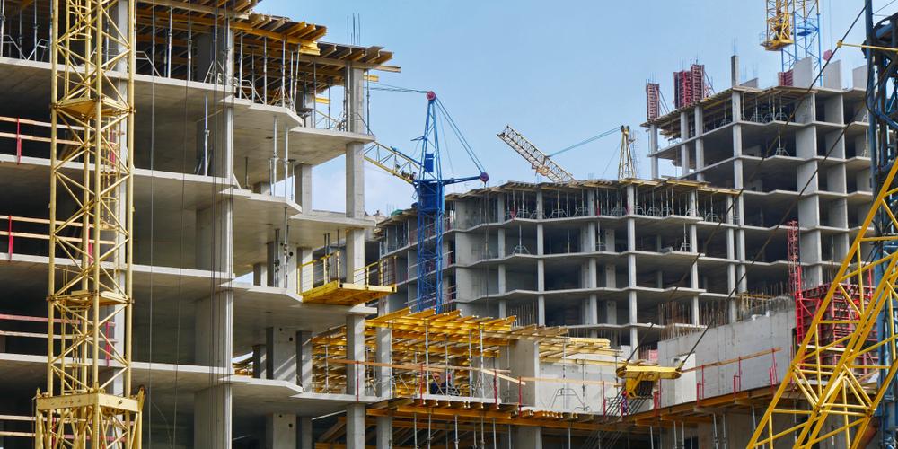 Долевое строительство в  2019 г. Указ №473