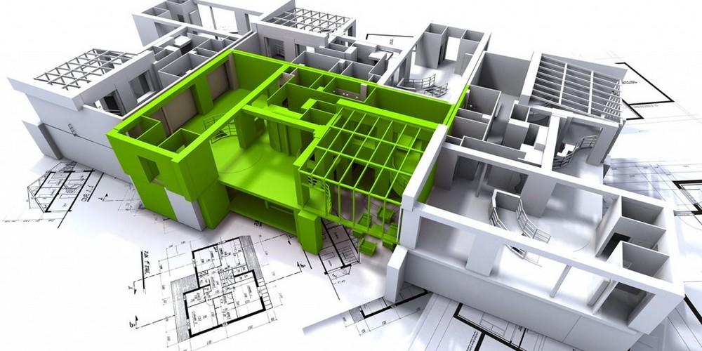 долевое строительство офисов
