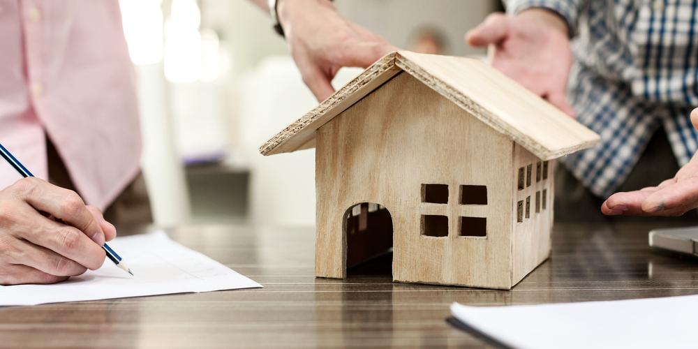 оценка и стоимость недвижимости