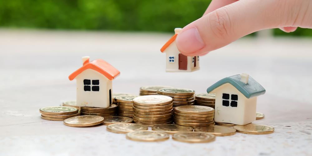 инвестиционная программа строительства, жилая недвижимость и снос